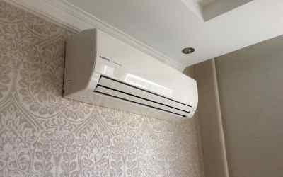 Монтаж кондиционеров и вентиляции оказываем услуги