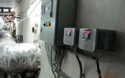 Вентиляция проектирование монтаж оказываем услуги