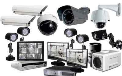 Видеонаблюдение, охранная, пожарная сигнализация э оказываем услуги