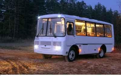 Пассажирские перевозки 13-30 мест оказываем услуги