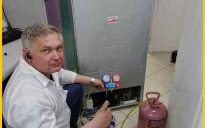 Ремонт холодильников Ремонт стиральных машин оказываем услуги
