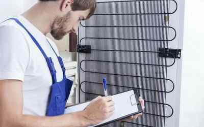 Ремонт бытовых холодильников оказываем услуги