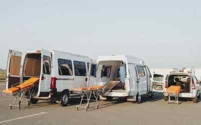 Санитарные перевозки лежачих больных Тольятти оказываем услуги