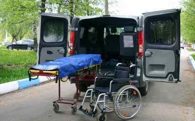 Перевозка лежачих больных Самара и область оказываем услуги