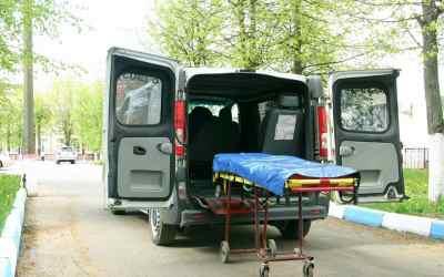 Перевозка лежачих больных оказываем услуги