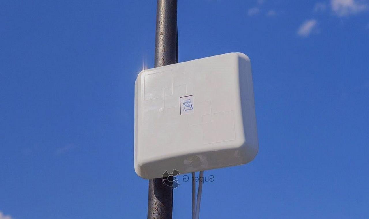 Беспроводной интернет в частный дом оказываем услуги