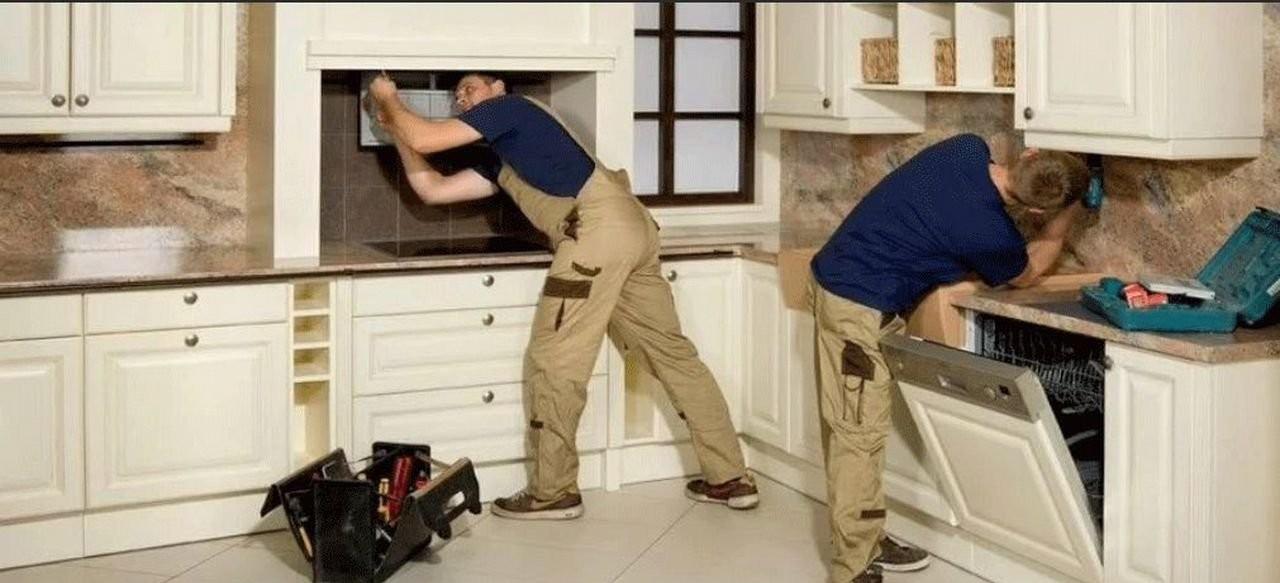 Сборка мебели оказываем услуги