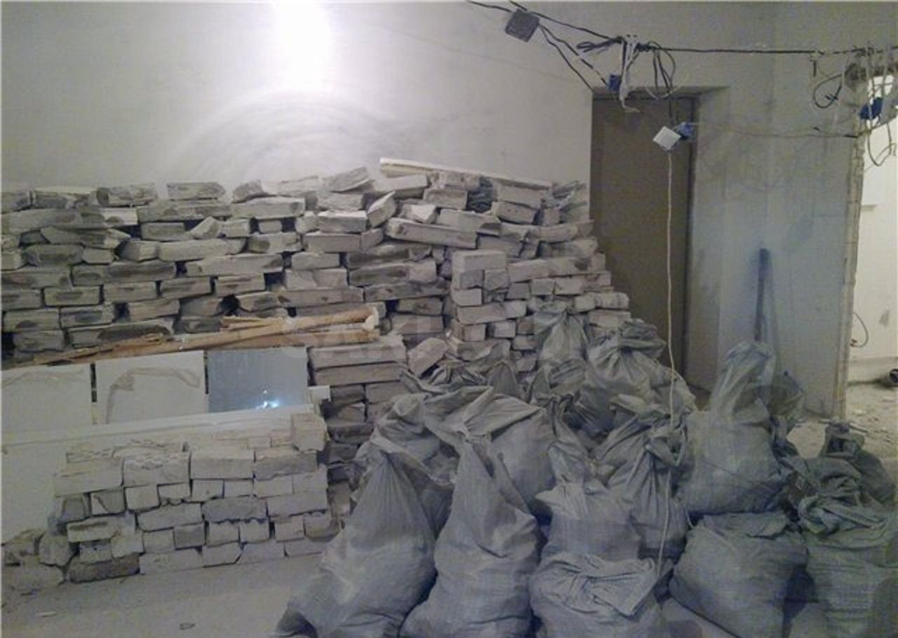 Вывоз мусора, хлама, сборка И разборка мебели оказываем услуги