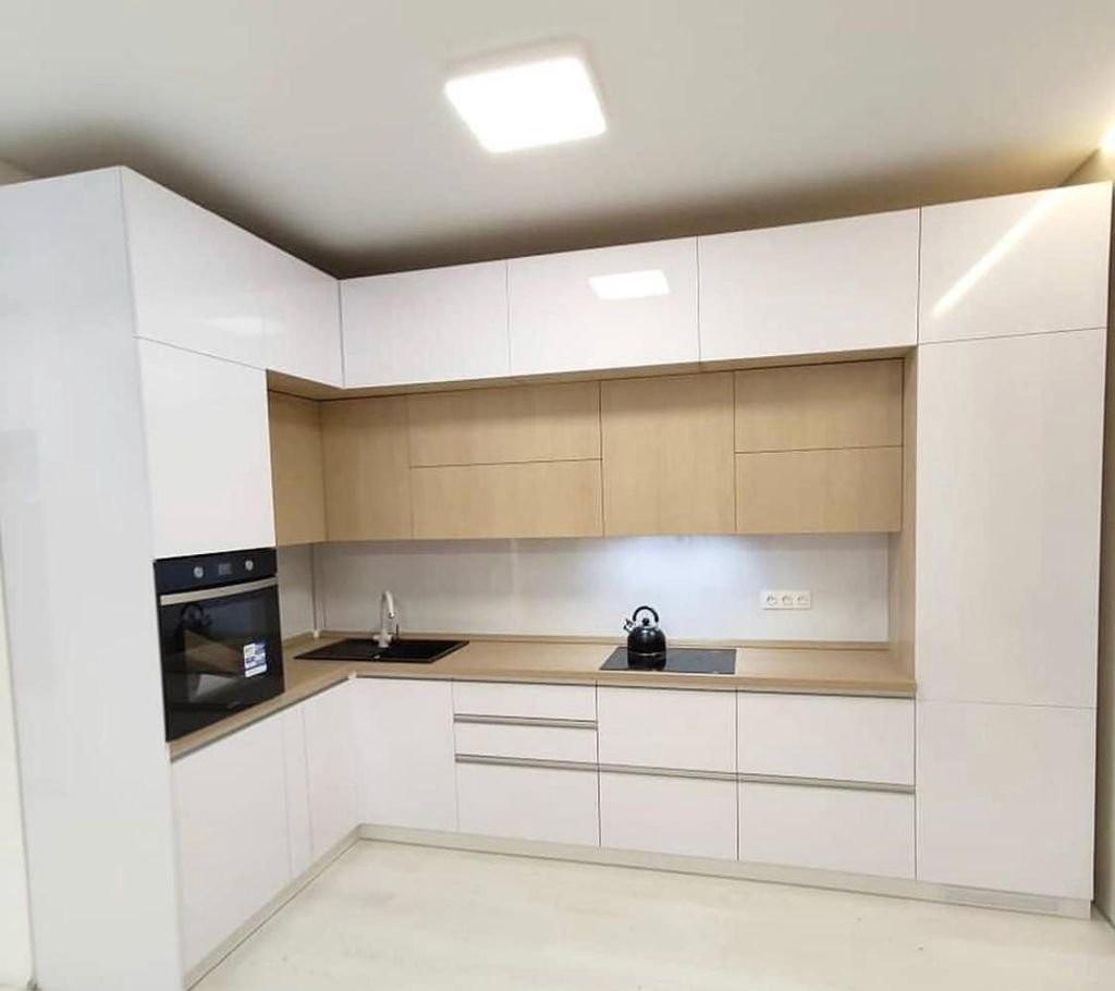 Сборка кухни на заказ, встроенная мебель оказываем услуги