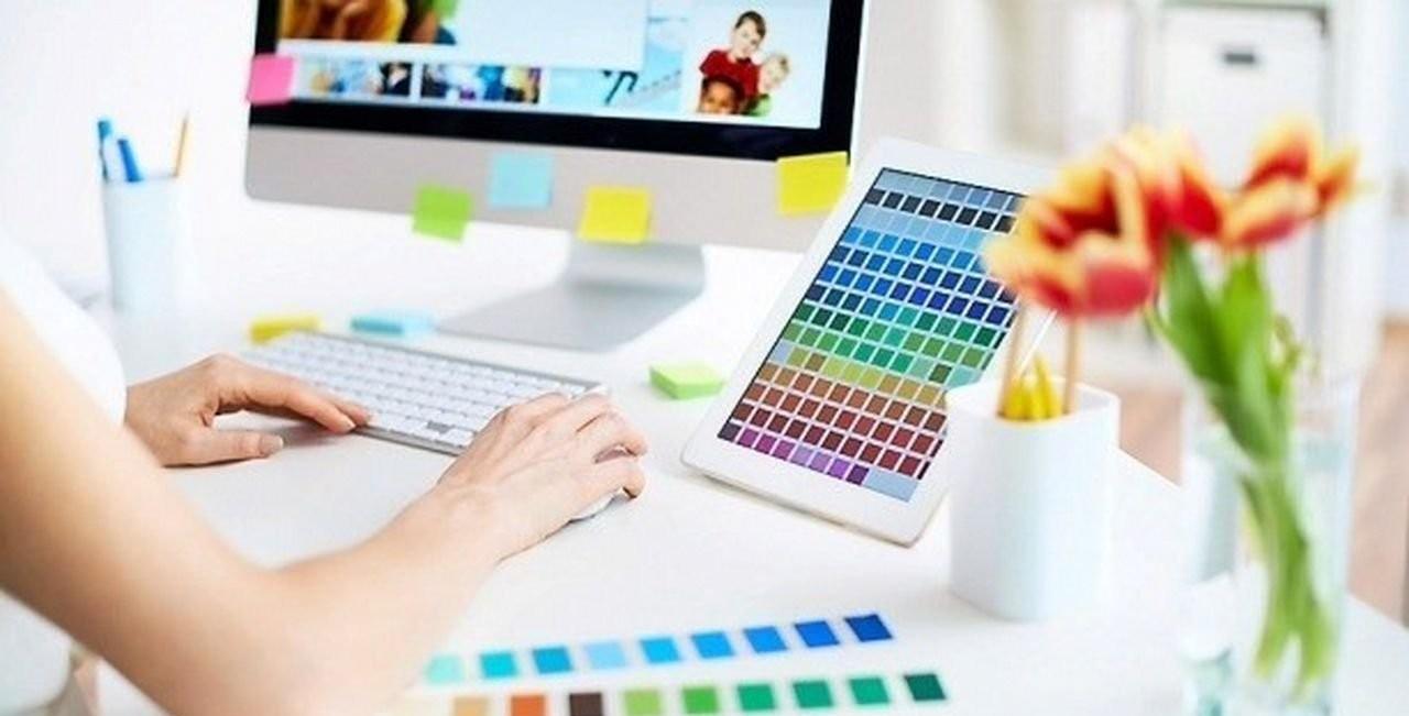 Дизайн Макеты наружной рекламы, полиграфии, веб оказываем услуги