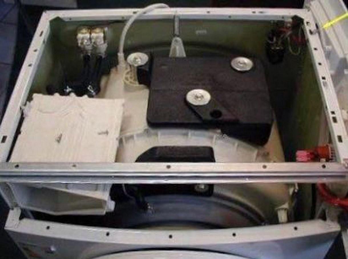 Ремонт посудомоечной машины.Ремонт бытовой техники оказываем услуги