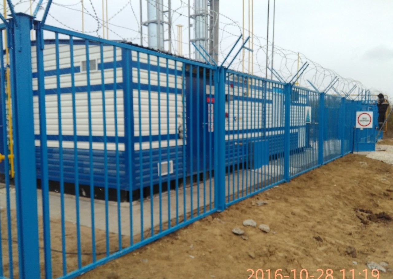 Навесы, ворота, заборы, лестницы оказываем услуги