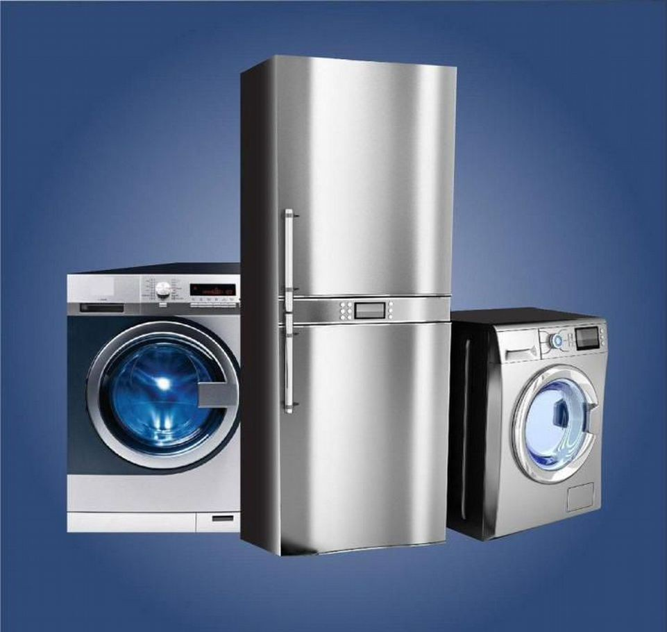 Ремонт стиральных машин и холодильников на дому оказываем услуги